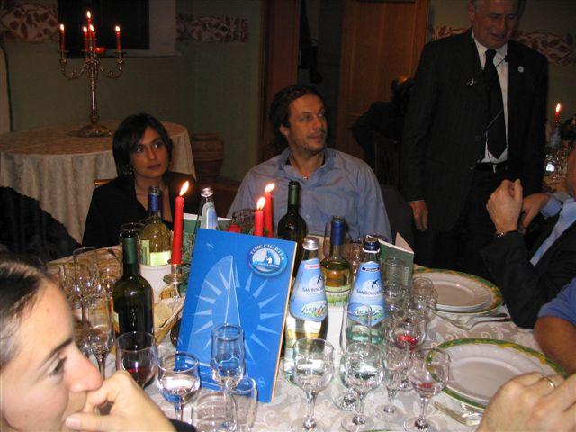 Cena natale YCM 003
